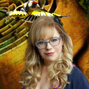 Technical Analyst Penelope Garcia